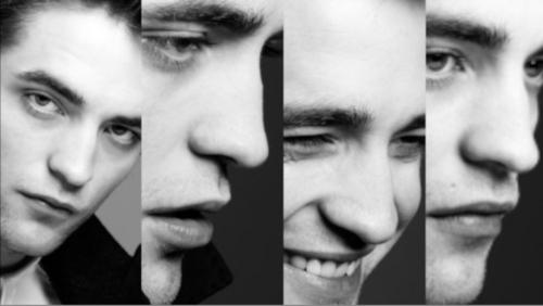 Robert Sexy Pattinson