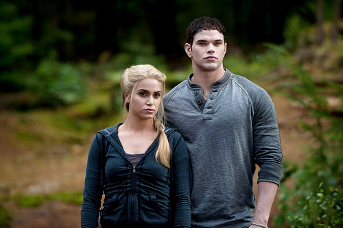 Rosalie and Emmett xx ♥