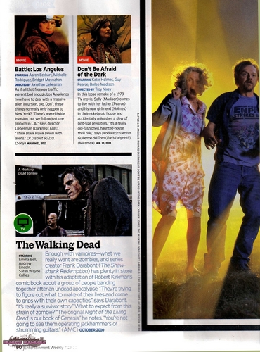 Scans from EW 07/23