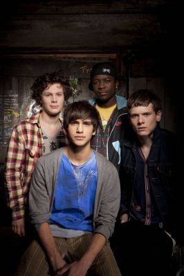 Series 4 Boys