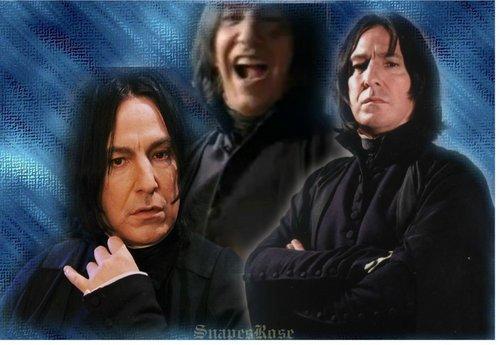 Severus collage