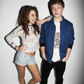 Shailene Woodley & Sterling Knight