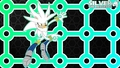 Silver Pose Wallpaper - silver-the-hedgehog wallpaper
