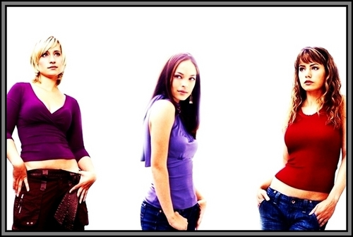 Girls Of Smallville