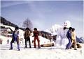 Snowy Photoshoot - michael-jackson photo