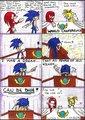 Sonic's Dream