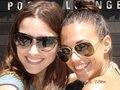 Sophia and Jana