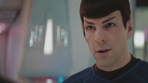 Star Trek (2009) wallpaper titled Star Trek XI