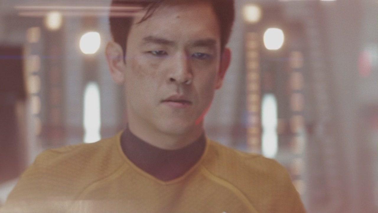 bintang Trek XI