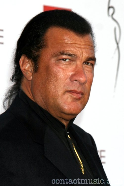Steven Seagal images S...