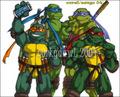TMNT - teenage-mutant-ninja-turtles fan art