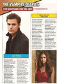 TV Guide-Comic Con Special /Scans/