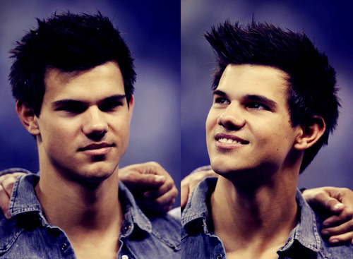 Taylor Lautner wolpeyper called Taylor
