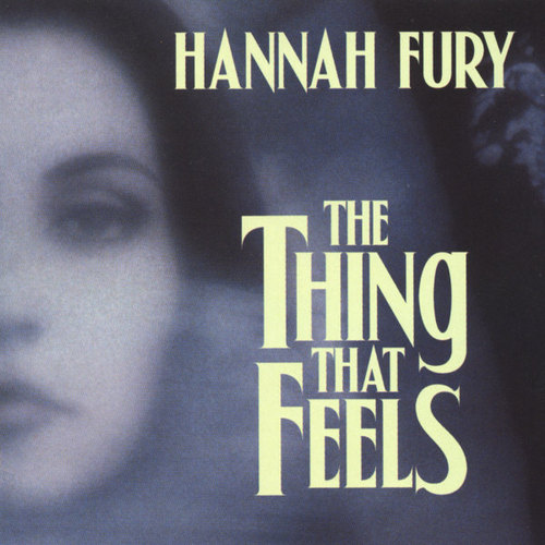 The Thing That Feels
