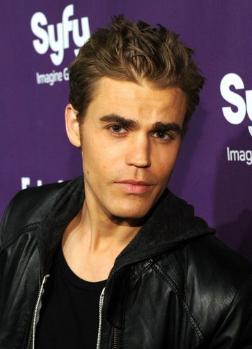 The Vampire Diaries - Comic-Con Photos