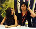 The Vampire Diaries - Comic-Con Photos  - the-vampire-diaries-tv-show photo