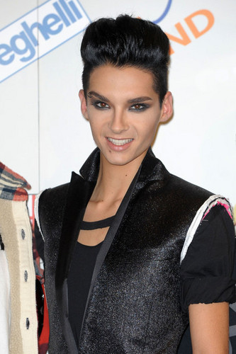 Tokio Hotel Attending Photocall During San Remo সঙ্গীত Festival 2010