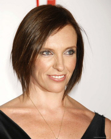 toni collette & the finish