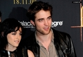 Tour Promocional New Moon - twilight-series photo
