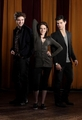 Tour Promocional de Eclipse - twilight-series photo