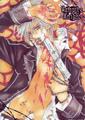 Vampire Knight - manga photo