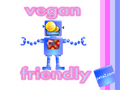 Vegan friendly - vegetarians photo