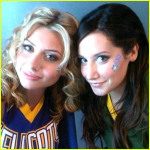 aly and ashley