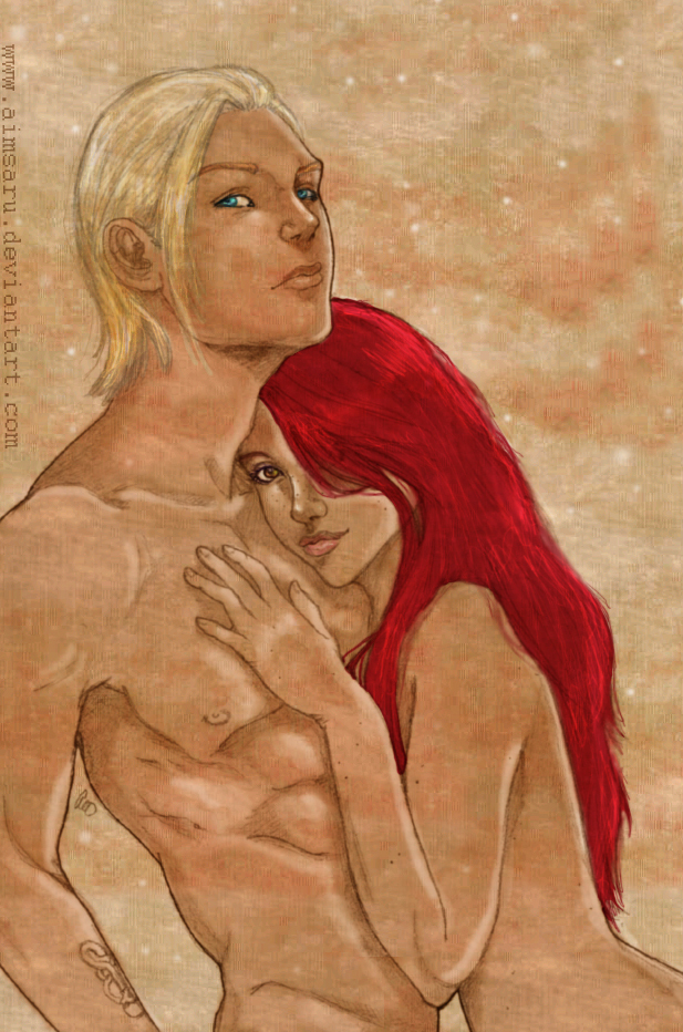 Érdekes Képek (Draco & Ginny & Mione) - Page 2 Closer-draco-and-ginny-14177417-617-932