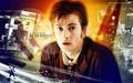 doctor who David Tennant - david-tennant wallpaper