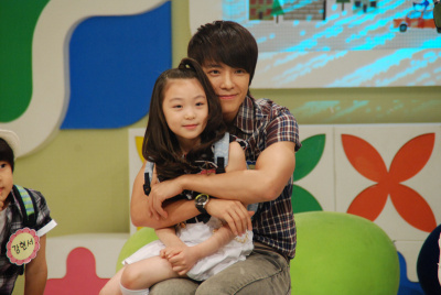 fantasy couple - donghae