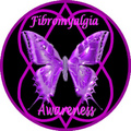 fm - fibromyalgia-awareness photo