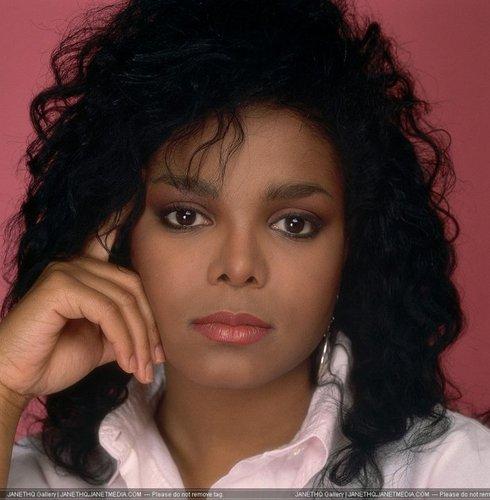 Scream Janet Jackson Foto 15229001 Fanpop