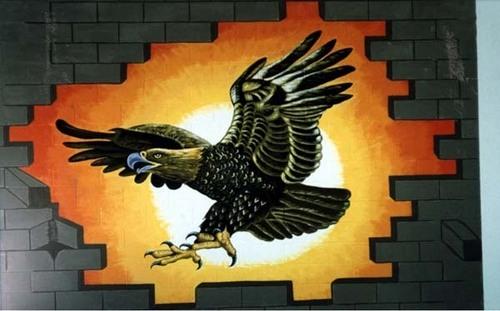 junction eagle