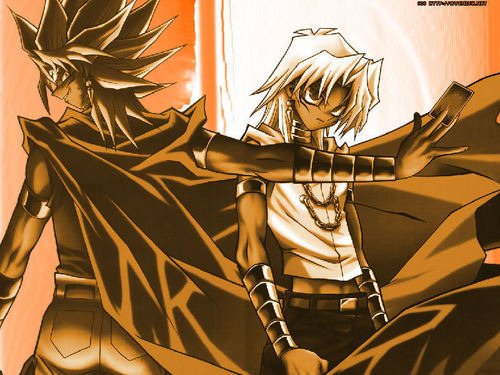 marik ishtar images Marik Ishtar HD wallpaper and background ...