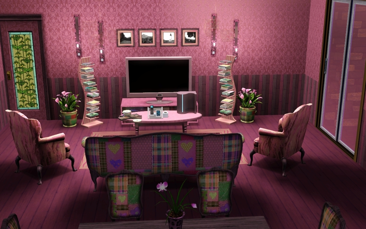 My Design The Sims 3 Photo 14121145 Fanpop