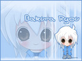 my wallpaper - bakuargirl729 wallpaper