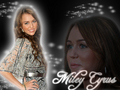 smileymiley-cyrus.... - disney-channel wallpaper
