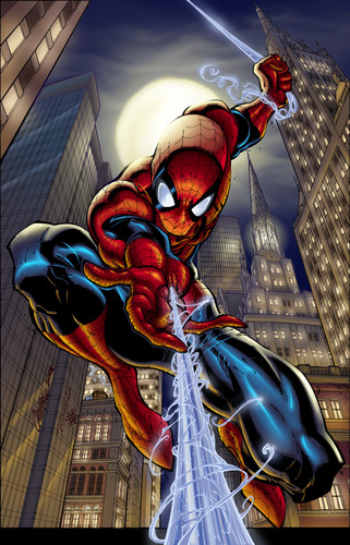 Spider-Man wallpaper called spiderman <3