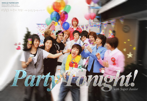 suju - market splash