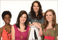 the Upperclassmen Girls - degrassi photo