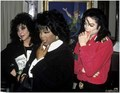 with OPRAH.. - michael-jackson photo