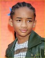 &lt;3Jaden&lt;3 in Madrid  - jaden-smith photo