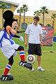 Kaka & Mickey
