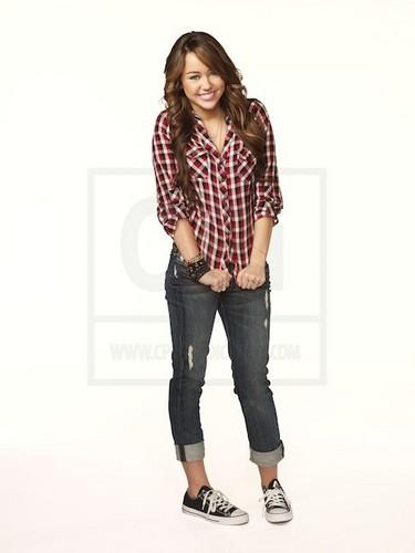 ♥ Miley Photoshoot