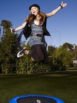 ♥ Miley Photoshoot - miley-cyrus photo