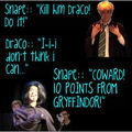 10 points from gryffindor - a-very-potter-musical photo