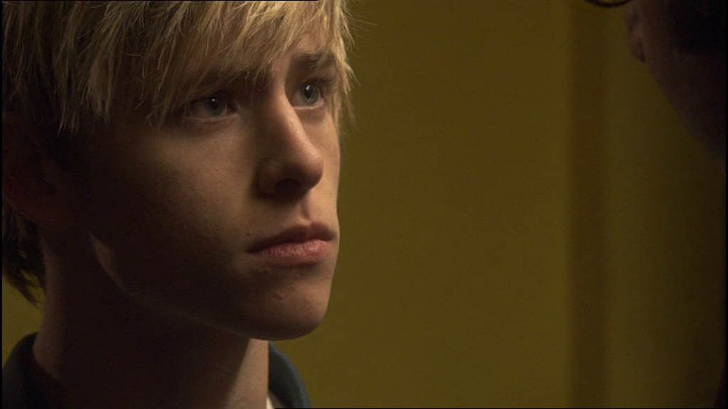 Maxxie Oliver images 1x09 HD wallpaper and background ...