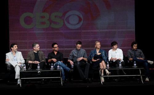 2010 Summer TCA Tour hari 1