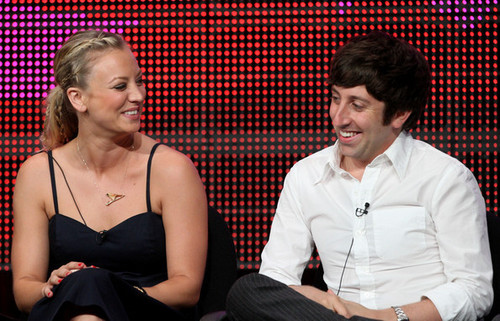 2010 Summer TCA Tour دن 1