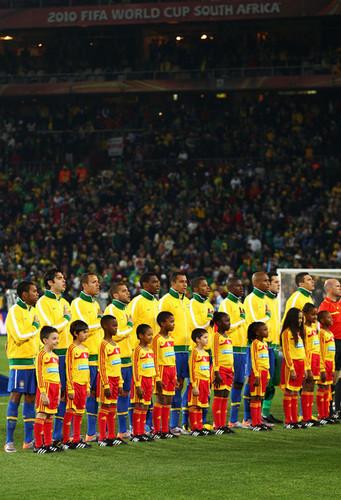A Seleção